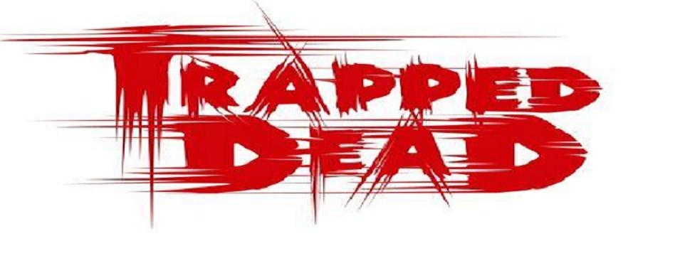 Trapped Dead – Cover enthüllt