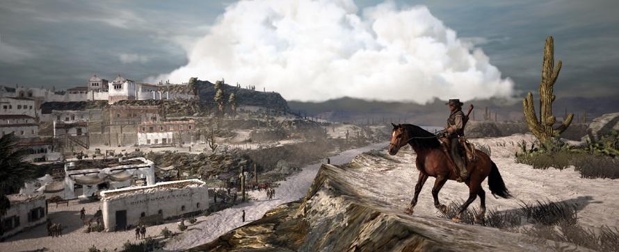 Red Dead Redemption: Lügner und Betrüger – Trailer, Bilder und Infos