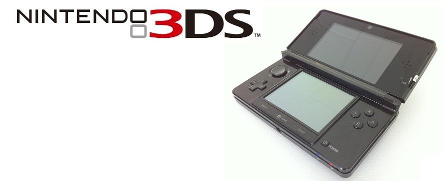 Gerücht – Verkaufsstart des Nintendo 3DS am 20. November?