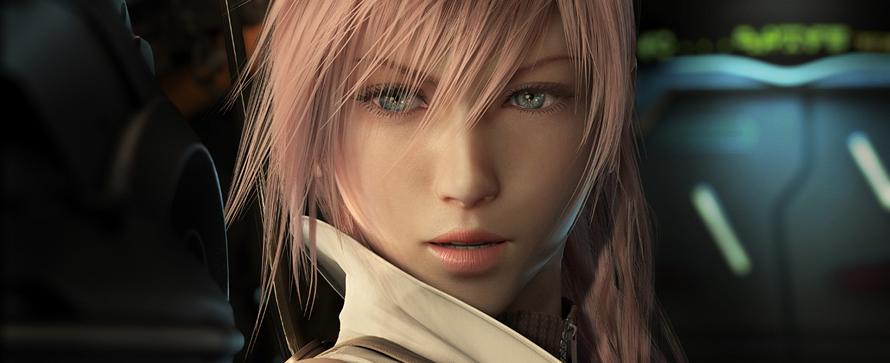Final  Fantasy XIII – jetzt auch in Japan für Xbox 360
