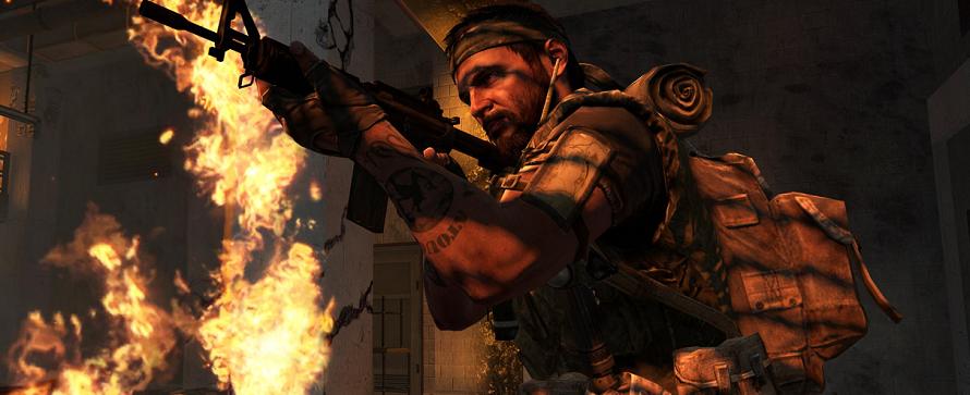 Call of Duty: Black Ops – Multiplayer wird definitiv kostenlos sein