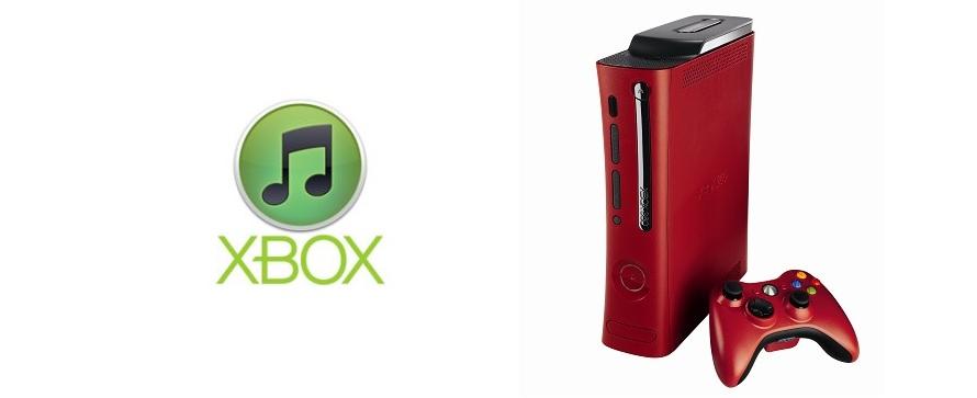Musik-Flatrate für Xbox 360 Besitzer in Planung
