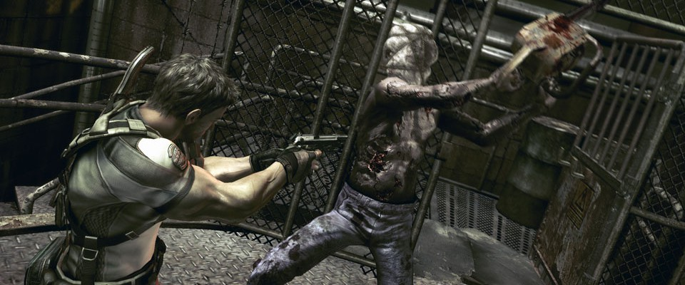 Keiji Inafune: Infos zu Resident Evil 6 kommen in Kürze