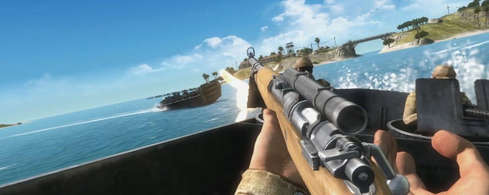 Battlefield 1943 – Doch noch keine PC Version