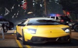 Need for Speed: Hot Pursuit – Vier mal so groß wie Burnout Paradise