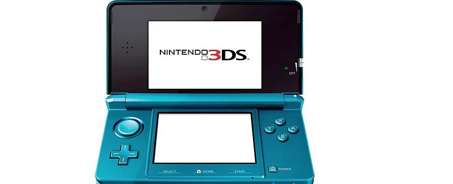 Nintendo 3DS als Multihandheld