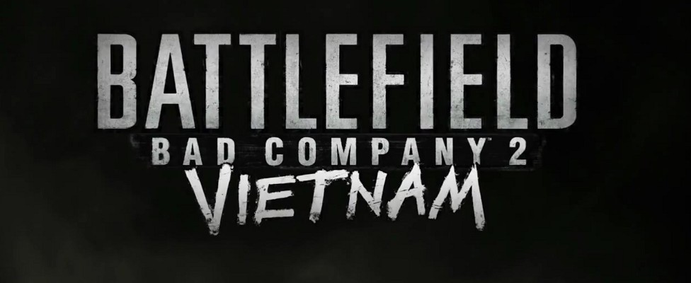 Battlefield Bad Company 2 Vietnam – Nächste Woche auf der TGS