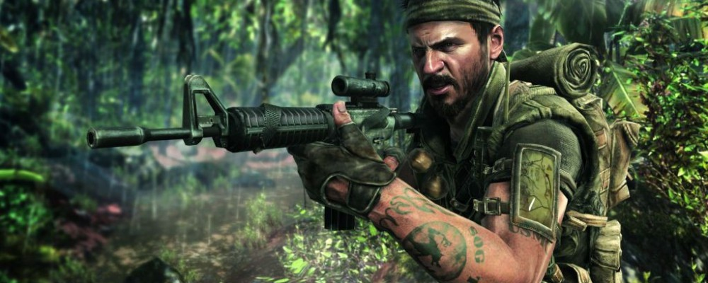 Call of Duty: Black Ops – Doch mit Zombie-Modus?