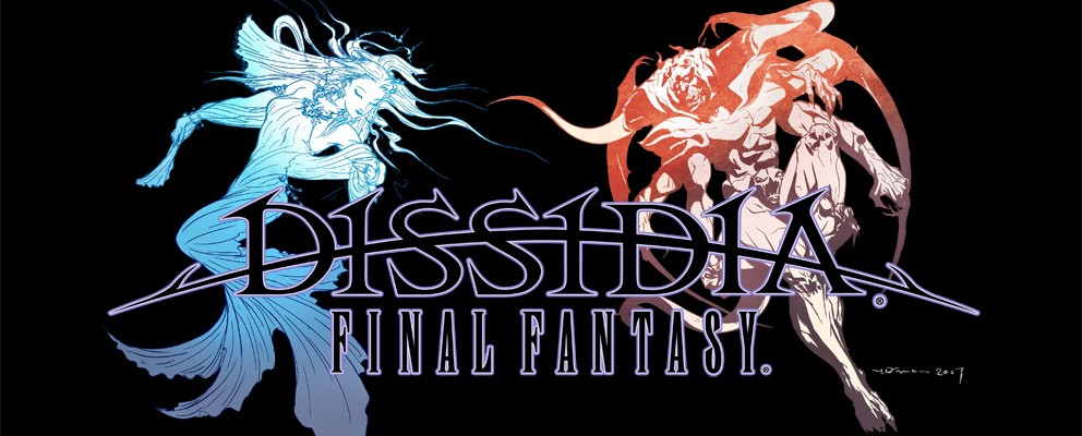 Nachfolger von Dissidia: Final Fantasy kommt 2011