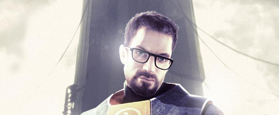 Lucas Molyneux schreit nach Half-Life 3