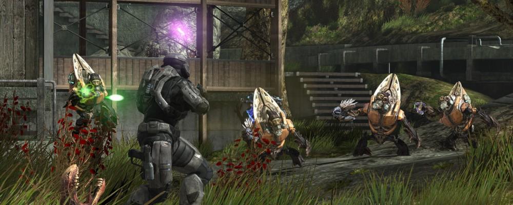 Halo: Reach – Zwei neue Videos online