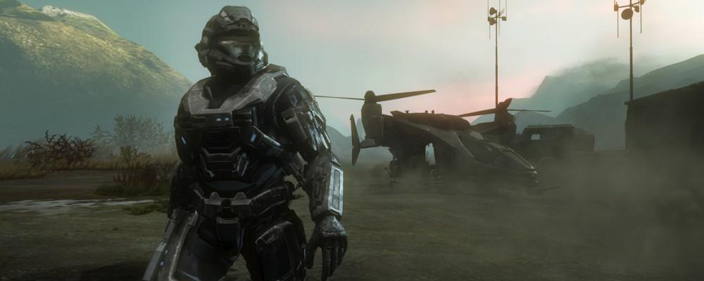 Halo: Reach – Erstes Kartenpaket angekündigt!