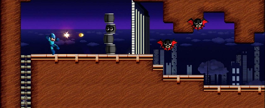 Mega Man Universe – Screenshots enthüllen Character- und Leveleditor