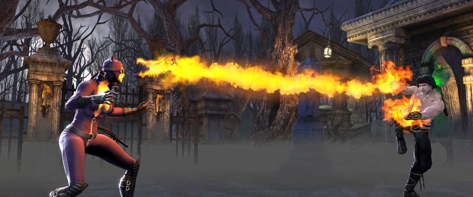 Mortal Kombat: Neuer Trailer aufgetaucht