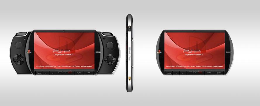 Playstation Portable 2 – Die Launch-Titel für die PSP2 kommen