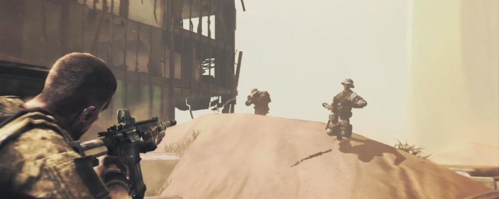 Spec Ops: The Line angezockt