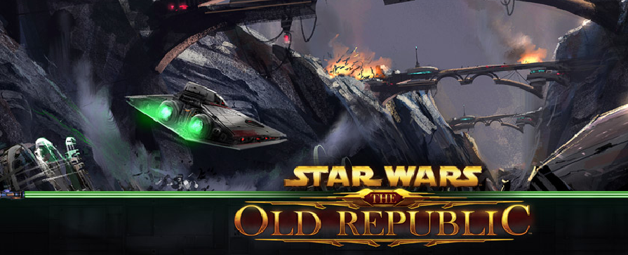 Star Wars: The Old Republic – Developer Diary zur hellen Seite der Macht