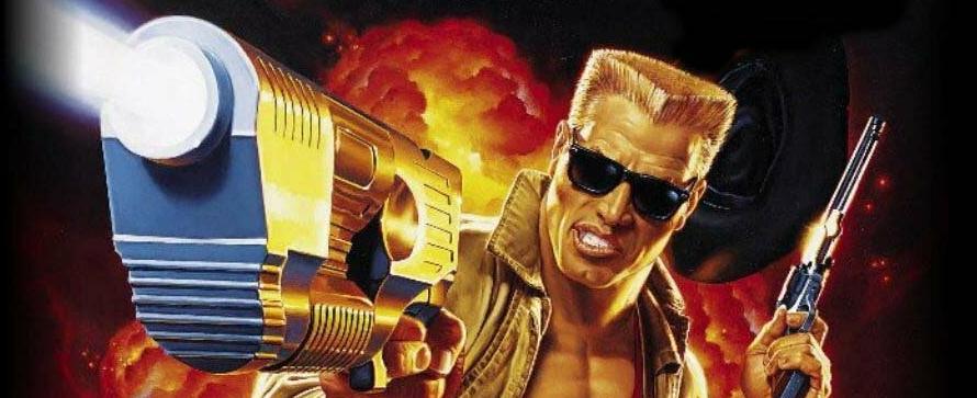 Duke Nukem Forever – Demo im Anmarsch?