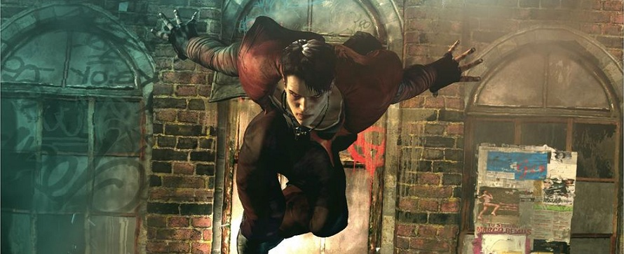 Devil May Cry – Screenshots aufgetaucht