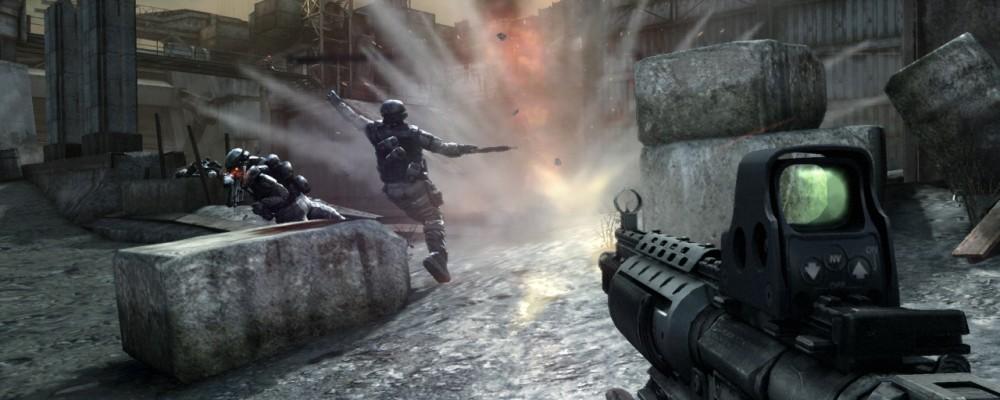 Killzone 3 – Neue Videos mit Move Unterstützung
