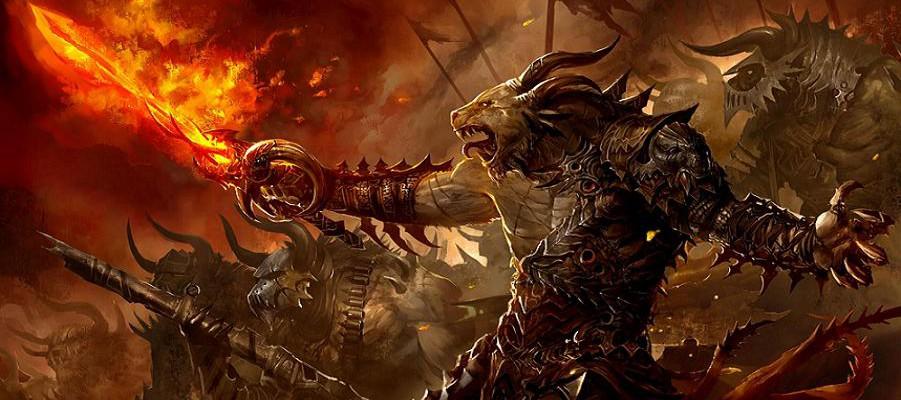 Guild Wars 2 – Funktionen für Mobilgeräte geplant