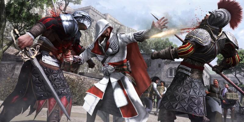 Assassin's Creed: Brotherhood – Releasetermin der PC-Version bekannt gegeben