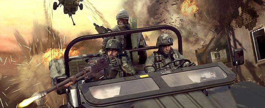 Battlefield 3 – Beta Termin steht