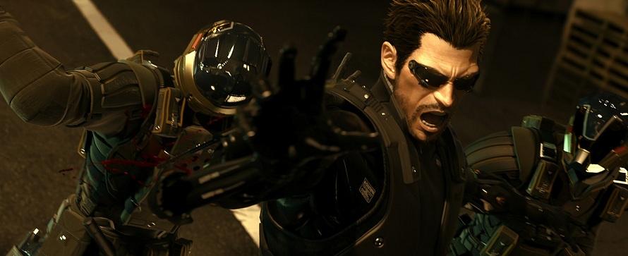 Deus Ex: Human Revolution – Neuer Trailer jetzt auch in englischer Sprache