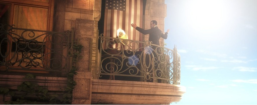 BioShock Infinite – Gameplay-Trailer bringt euch nach Columbia