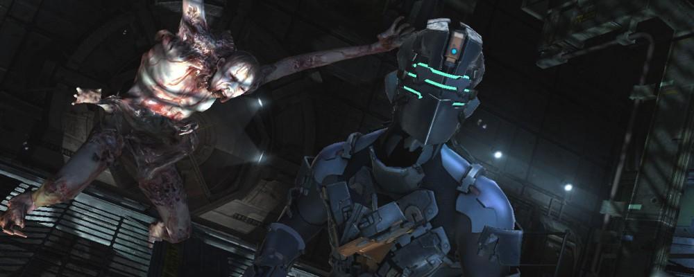Dead Space 2 – Neues Gameplay-Material von der TGS