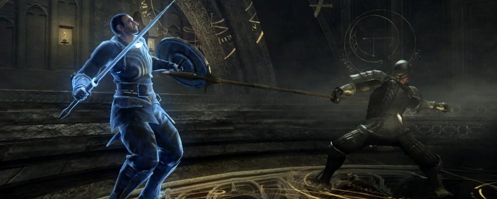 Demon's Souls kehrt zurück auf die PlayStation 3!
