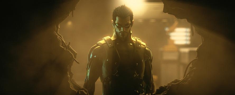 Deus Ex: Human Revolution – Neue Screenshots veröffentlicht