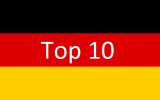 Die aktuellen Software-Charts