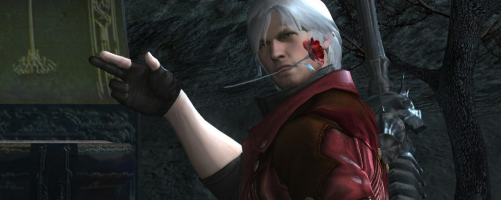 Neues Devil May Cry offiziell bestätigt