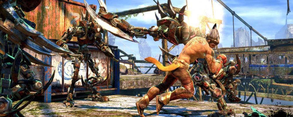 Enslaved Entwickler: PS3 komplizierter als Xbox 360