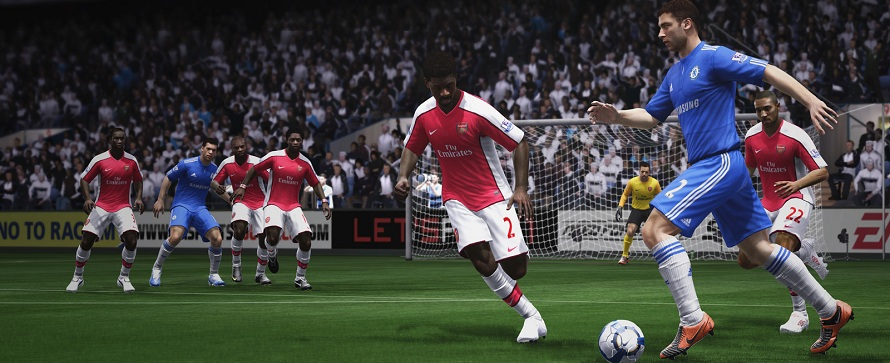 FIFA 11 – In Großbritannien für 97 Pence zu erwerben