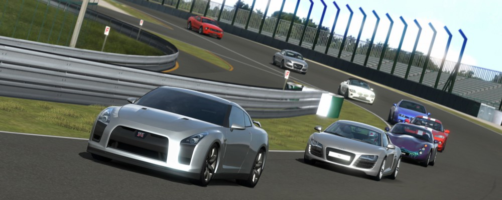 Gran Turismo 5 – Neues Gameplay Video aufgetaucht