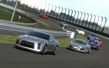 Gran Turismo 5 – Wettereffekte und Nachtrennen im Trailer