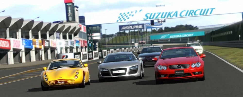 Gran Turismo 5 – Das schnellste Auto der Welt