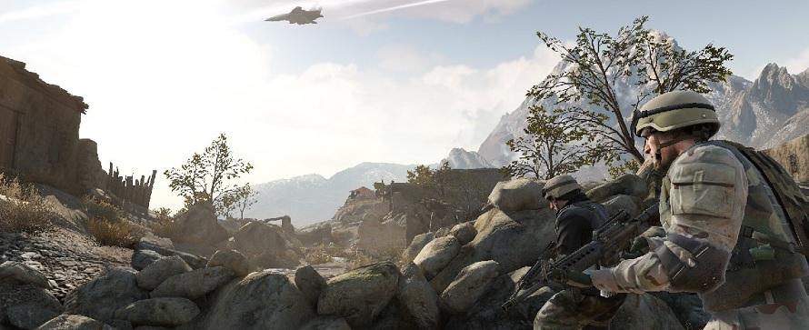 Medal of Honor – Neuer Scharfschützen Trailer und Details zur deutschen Version