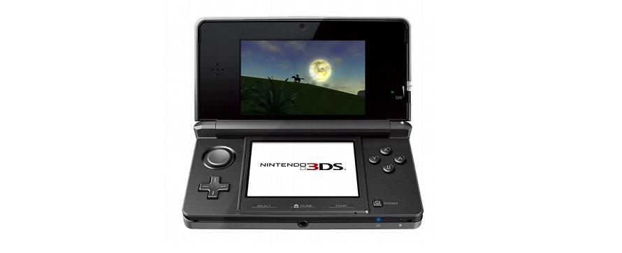 Nintendo 3DS – Details zur Hardware bekannt