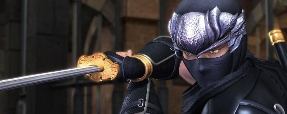 Ninja Gaiden 3 – Offiziell auf der TGS angekündigt