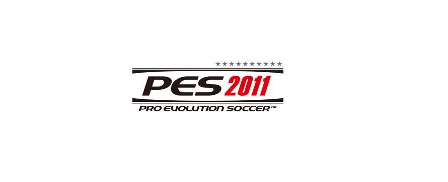 Pro Evolution Soccer 2011 – Demo datiert