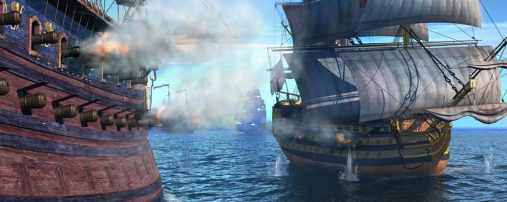 """Bounty Bay Online – Zweites Gebiet des DLC """"Atlantis"""" enthüllt"""