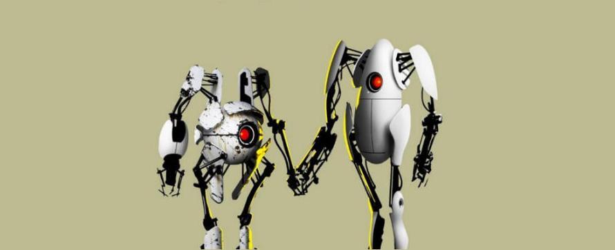 Portal 2 – Neuer Coop Trailer ist da