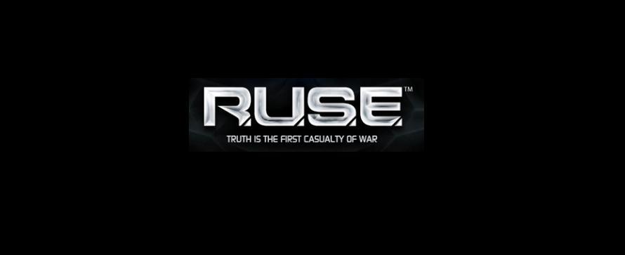 R.U.S.E. – Demo erschienen