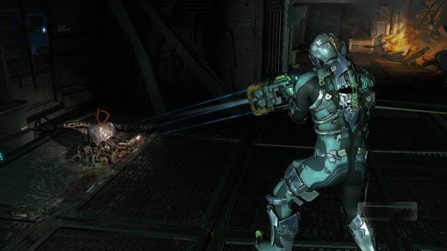 Dead Space 2 – Multiplayer soll Gebrauchtverkäufen entgegen wirken