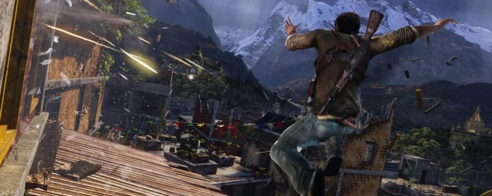Naughty Dog's neuestes Projekt ohne PlayStation Move