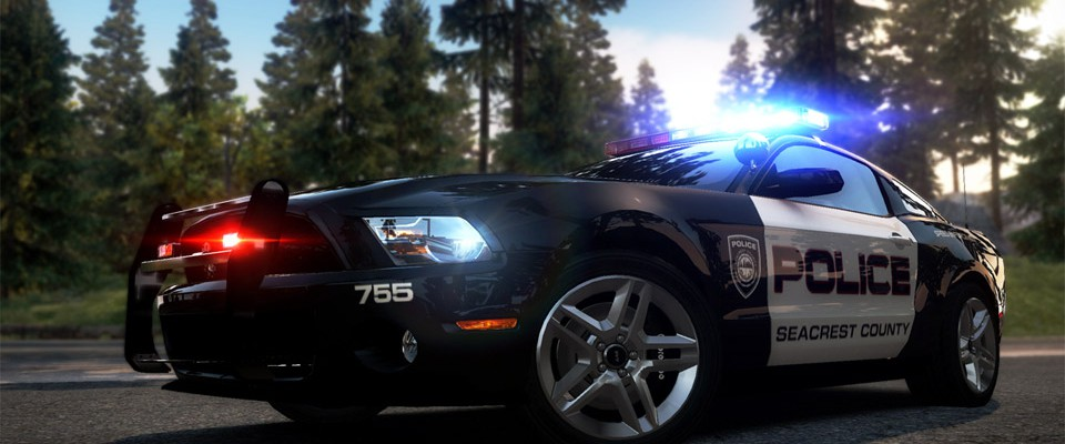 Need for Speed: Hot Pursuit – Neuer Trailer veröffentlicht