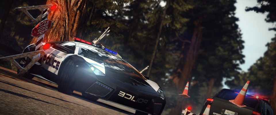 Need for Speed: Hot Pursuit – Neuer Trailer erschienen